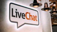 Przychody LiveChat wzrosły do 12 mln USD w III kwartale roku finansowego 2020/2021