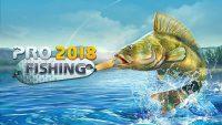 Ultimate Games: Gra Pro Fishing na PC zadebiutuje 30 listopada