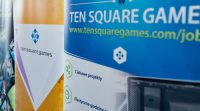 Cena sprzedaży akcji w procesie ABB Ten Square Games wynosi 500 zł/szt.