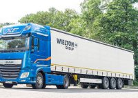 W 2019 r. Wielton dostarczył do Wielkiej Brytanii 700 podwozi Plan na 2020 r. to 2000 sztuk