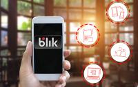 Blisko 30 proc. operacji bankowych na smartfonie dokonywane jest za pomocą BLIK-a