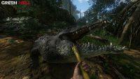 Creepy Jar samodzielnie wyda Green Hell na konsole Playstation i Xbox