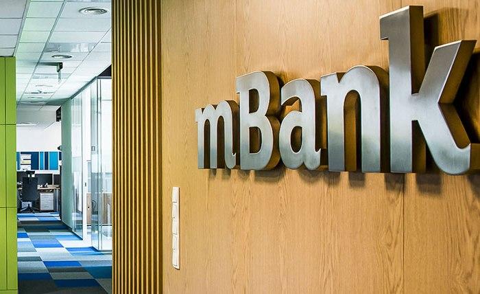 mbank,wyniki,kwartał,bank