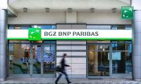 Bank BGŻ BNP Paribas miał 360,38 mln zł zysku netto w 2018 r.