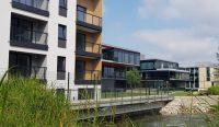 Polnord zakończył sprzedaż mieszkań w inwestycji segmentu premium w warszawskim Wilanowie