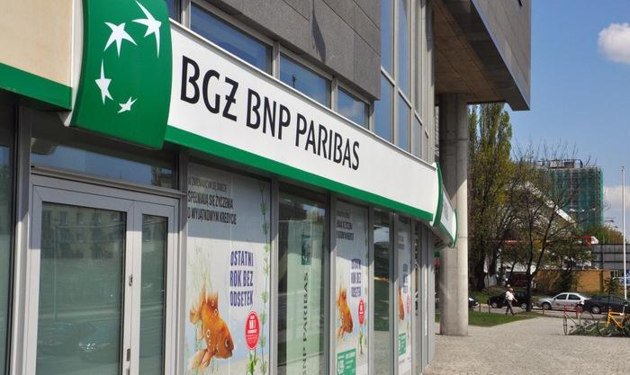 a05838693f6cba Zaangażowanie EBOR-u ma miejsce w kontekście zakończenia akwizycji przez BGŻ  BNP Paribas podstawowej działalności Raiffeisen Bank Polska SA, którą  ogłoszono ...
