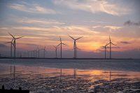 Farmy wiatrowe na Bałtyku zaczną produkować energię za około 5 lat