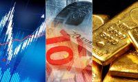 Analityk Citi prognozuje wzrost cen złota, ropy i miedzi