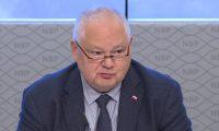 Glapiński: NBP przedstawi RPP propozycję zmiany zasad tworzenia rezerwy