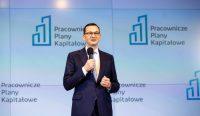 Morawiecki: Zmiany dotyczące OFE zostaną przedstawione w najbliższych miesiącach