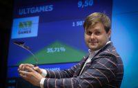 Ultimate Games może rekomendować min. 75 proc. jednostkowego zysku netto na dywidendę