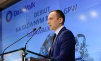 DataWalk wyemituje nowe akcje po 46 zł za sztukę