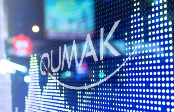 GPW, wykluczenie, akcje, Qumak, upadłość