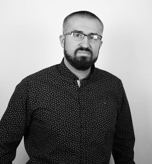 Dawid Przygodzki, prezes Bloomga SA - start 20 marca o godz. 11:00