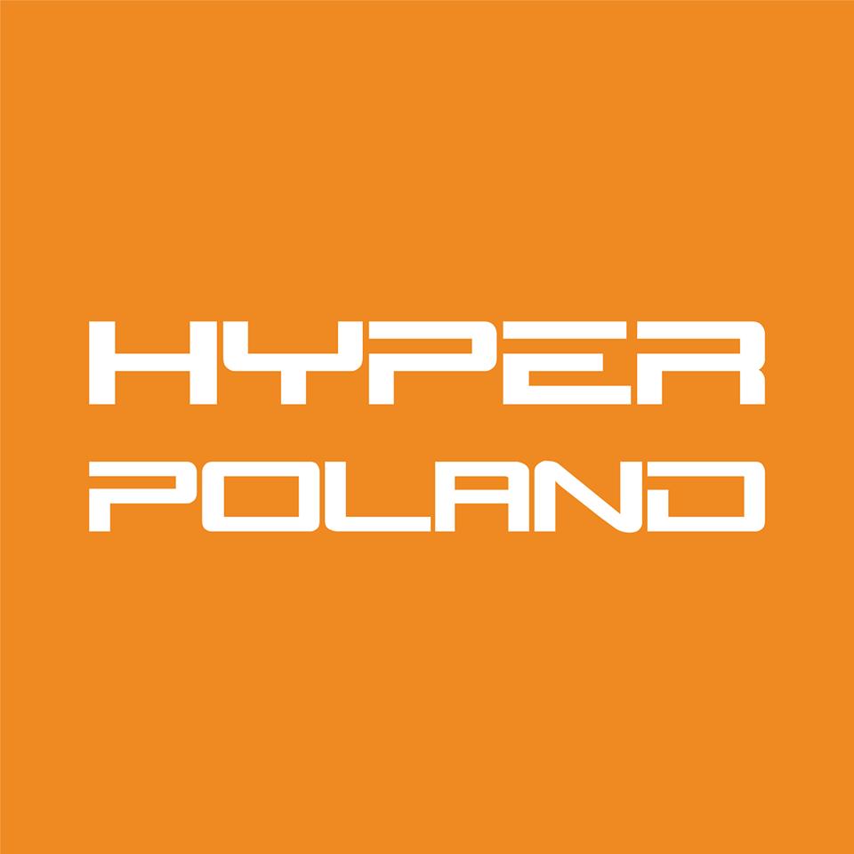 Przemysław Pączek, prezes zarządu Hyper Poland, Paweł Radziszewski, CTO: Technologia, którą obecnie rozwijamy jest unikalna w skali światowej