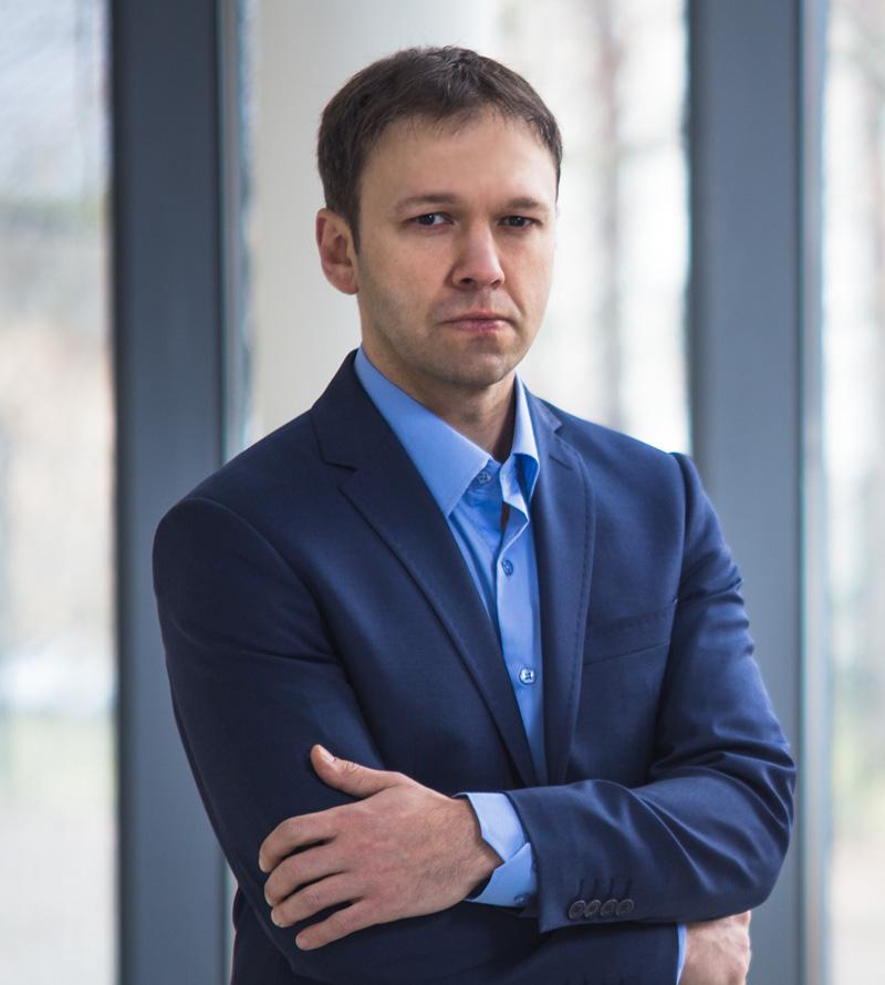 Krzysztof Kostowski, prezes zarządu Playway SA - start 7 kwietnia godz. 12:00