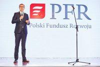 Prezes PFR: Transformacja energetyczna wymaga ok. 150 mld zł finansowania dłużnego