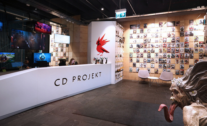 CD Projekt, strategia, gaming