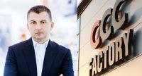 Dariusz Miłek rezygnuje z funkcji prezesa CCC, chce przejść do rady nadzorczej