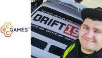 ECC Games ustalił premierę gry Drift19 na 7 listopada