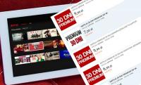 Netflix zawiesił opcję darmowego okresu próbnego w Polsce
