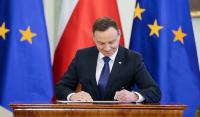 Prezydent podpisał nowelizację ustawy o biegłych rewidentach i audytorach