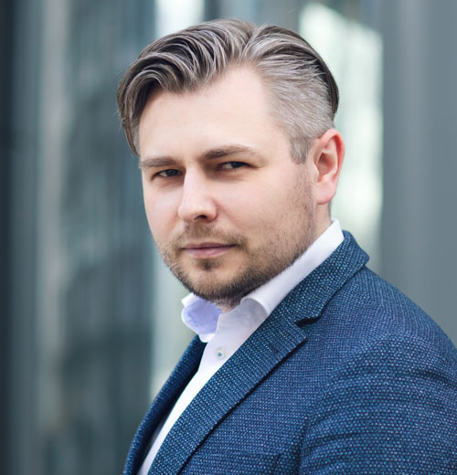 Łukasz Włodarczyk, prezes zarządu Metropolitan Investment: otwieramy możliwości zarabiania na nieruchomościach