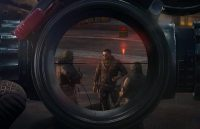 CI Games ma umowę dystrybucyjną gry Sniper Ghost Warrior Contracts z Koch Media