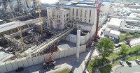 Ciech uruchamia w Niemczech nową linię do produkcji specjalistycznej sody