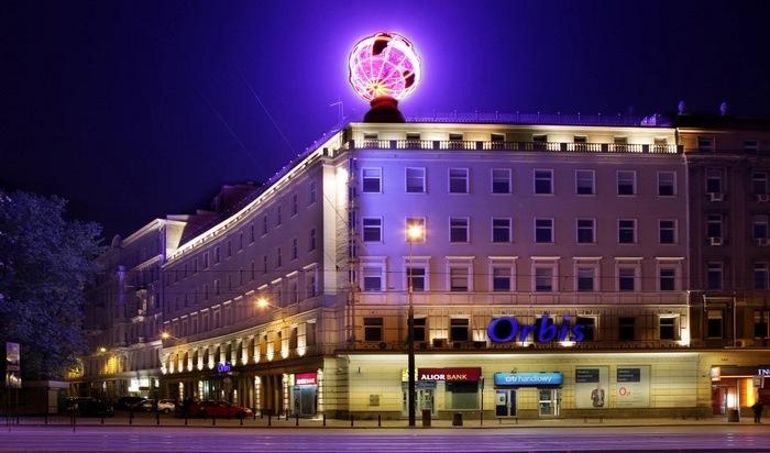 orbis,hotele
