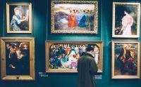 Inwestycje w sztukę biją kolejne rekordy. Sprzedaż na polskim rynku aukcyjnym przekroczyła ćwierć miliarda złotych