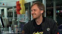 Marcin Iwiński: Jesteśmy bardzo zadowoleni z przedsprzedaży Cyberpunka 2077
