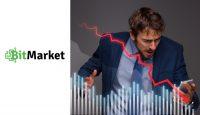 Giełda Bitmarket.pl wyparowała, a wraz z nią depozyty tysięcy klientów