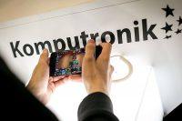 Komputronik stracił 14,5 mln zł netto w I poł. roku finansowego 2019/2020