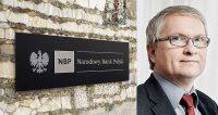 Łon z RPP: Projekcja NBP przemawia za utrzymaniem stóp procentowych bez zmian