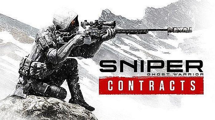 CI Games, premiera, Sniper, Ghost, Warrior, Contracts, gry