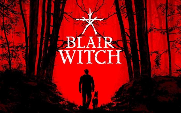 Bloober, Team, wishlist, Blair, Witch