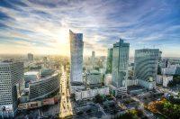 Ceny luksusowych mieszkań w Warszawie rosną w dwucyfrowym tempie. Za metr trzeba zapłacić nawet 8,5 tys. euro