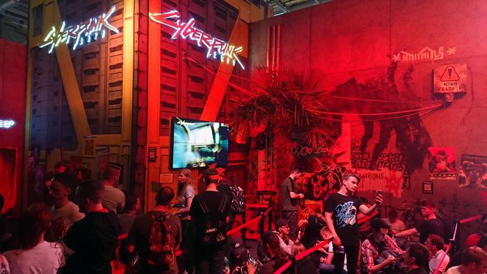 CDProjekt,Cyberpunk,akcje,gra
