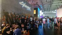 Kiciński: Zdecydowanie największych zamówień Cyberpunka spodziewamy się na kilka dni przed premierą