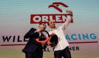 PKN Orlen i Robert Kubica kończą współpracę z Williams Racing