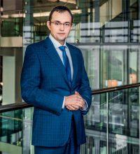Piotr Krupa, prezes zarządu Kruk SA - start 2 czerwca o godz. 11:00