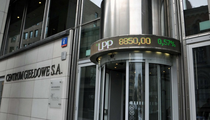 LPP, obligacje, emisja, centum, logistyczne