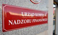 KNF rozszerzyła postępowanie administracyjne wobec Altus TFI