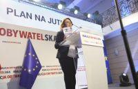 Koalicja Obywatelska chce rozdawać akcje państwowych spółek
