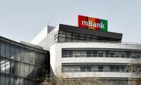 Fitch obniżył rating długoterminowy mBanku
