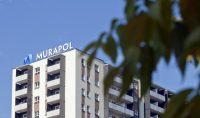 Ares Management i Griffin Real Estate kupują pakiet większościowy akcji Murapolu