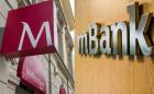EuroRating po wyroku TSUE obniżył perspektywę ratingu kredytowego dla Millennium i mBanku