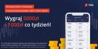 Ruszyła IV edycja edukacyjnego konkursu inwestycyjnego TMS Brokers