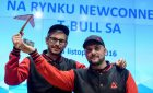 T-Bull: Wierzymy, że kolejne sukcesy odwrócą sytuację na rynku [RELACJA Z CZATU]